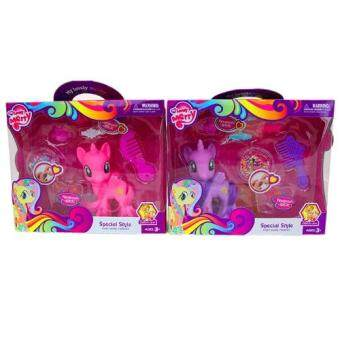Harga My Little Pony Playsets 036 (2 in 1)