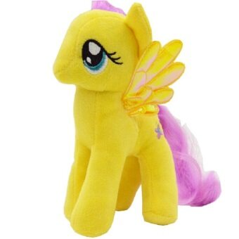 Harga Babies My Little Pony - Yellow