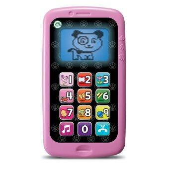 Harga LeapFrog Chat and Count Smart Phone Violet