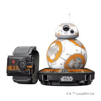 Harga Star Wars™ Battle-Worn BB-8™ with Force Band™ Special Edition