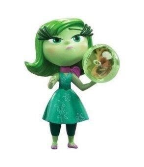 Harga Inside Out Core Figure Disgust with Sphere