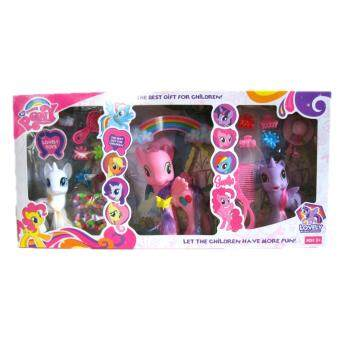 Harga My Little Pony Playsets (1084)