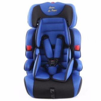 Harga Louis Le Petit Child Car Safety Seat Baby Infant Carseat - Blue