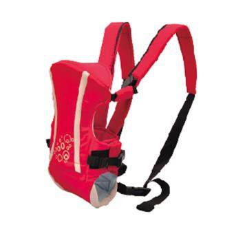 Harga U-Baby CA5015 Baby Carrier (Red)