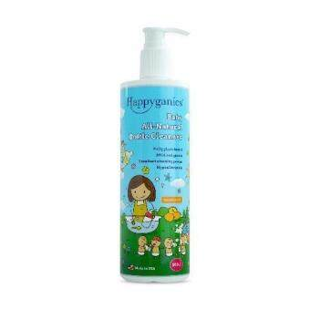 Harga Happyganics Baby All-Natural Bottle Cleanser (Natural Lemon) 500ml