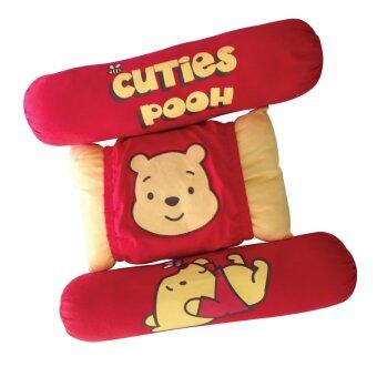Harga Disney Baby Winnie the Pooh Pillow & Bolster