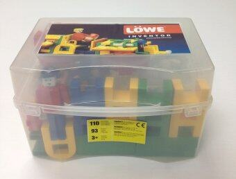 Harga LӦWE LASY LӦWE INVENTOR #93 Educational Building Blocks Set