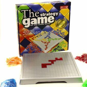 Harga The Strategy Game Blokus Gladiatus 4 Players Strategy Chess Board Game Family Friends Part Fun Games