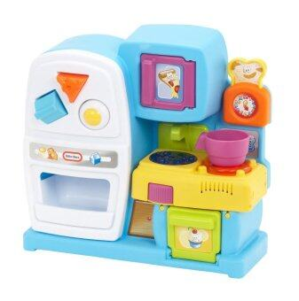 Harga Little Tikes Discover Sounds Kitchen