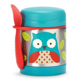 Harga Skip Hop Zoo Food Jar (Owl)