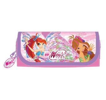 Harga Winx Club Square Pencil Bag
