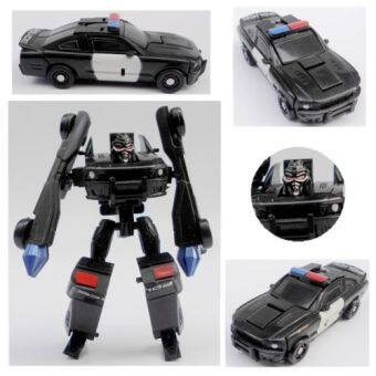 Harga Transformation Autobot Robot Vehicle Guard Figures Mini figure Toy