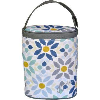 Harga Stylish JJ COLE BOTTLE COOLER ( BEAUTIFUL DESIG : PRAIRIE BLOSSOM ) - 100% ORIGINAL AUTHENTIC - 2017 NEW ARRIVALS - *RAMADAN SPECIAL* SALES