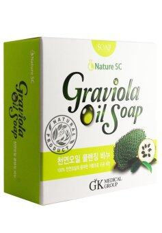 Harga Nature SC - Graviola Soap