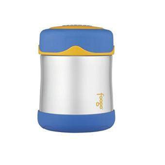 Harga Thermos - Foogo Food Jar 295ml Blue (B3000)