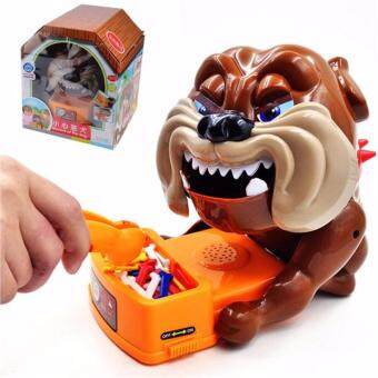 Harga Don't Take Buster's Bones Scary Learning Colors & Counting Matching Kids Game & Family Fun Night Toy