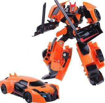 Harga Transformers Autobot Alloy Drift Disguise Warrior Series Action Figure