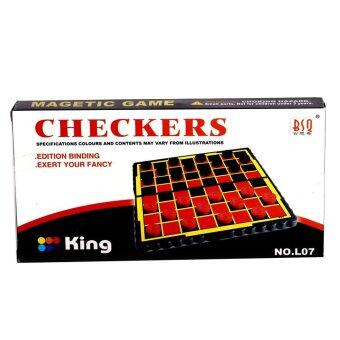 Harga MAGNET CHECKERS