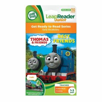 Harga LeapFrog LeapReader Junior Book - Thomas & Friends