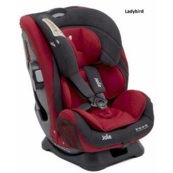 Harga Joie Every Stage 0-12yrs Convertible Car Seat (Ladybird)