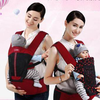 Features Imported Best Ghfd Multipurpose Baby Child Kid Slings Wraps
