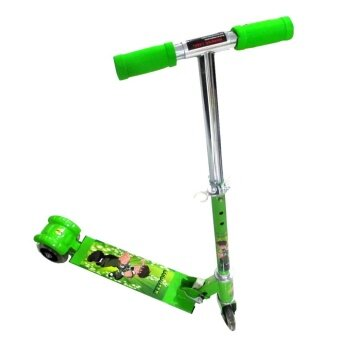 Kids Ben10 Scooter