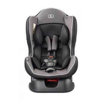 [FREE SHIPPING] Original Koopers Limbo Convertible Baby Car Seat (Grey)