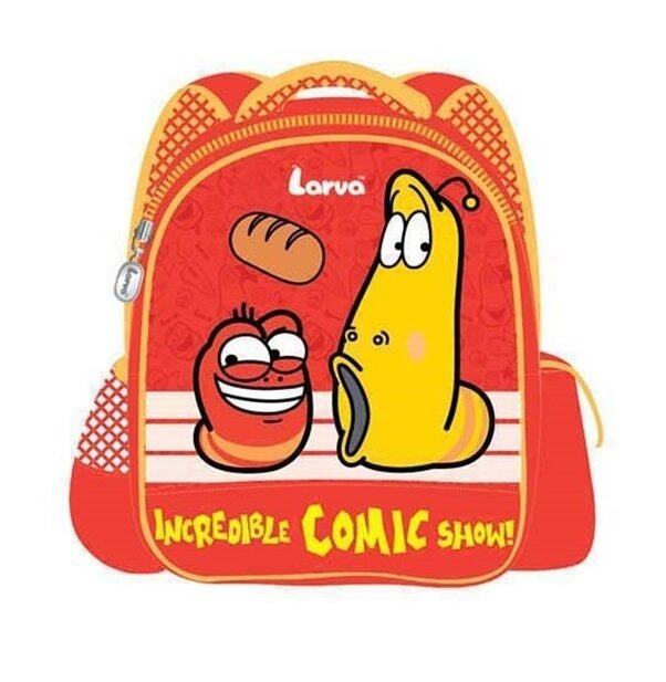 "Larva Backpack 12"""