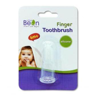Harga Little Bean Finger Tip Brush
