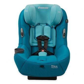 Maxi-Cosi Pria 85 Convertible Car Seat Mallorca Blue