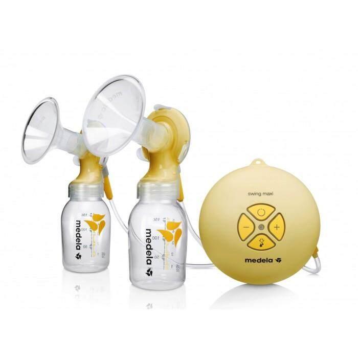 [MEDELA] Swing Maxi Double Electric Breast Pump *BEST BUY*