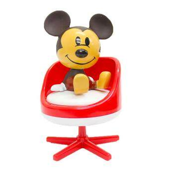 Mickey Mouse Rotating Music Box Music Chair