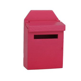 Harga Miniature Wooden Mail Box Scale