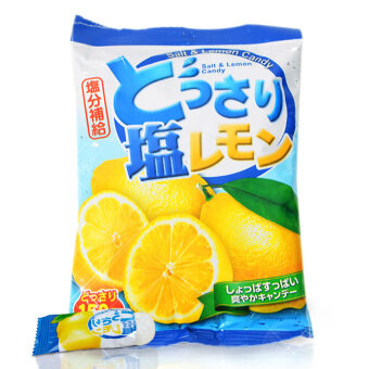 Harga Salt and Lemon Candy (20 Packs/Carton)