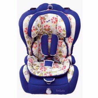 Sit Safe Original Life Child Car Seat (9m-12y)