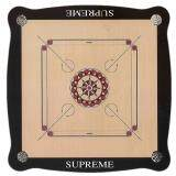 Supreme Carrom Board (Frame Size:850 X 850 X 35mm)