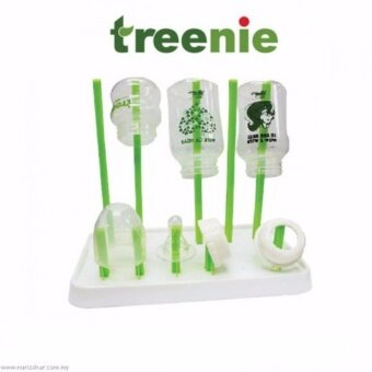Harga Treenie Bottle & Nipple Drying Rack