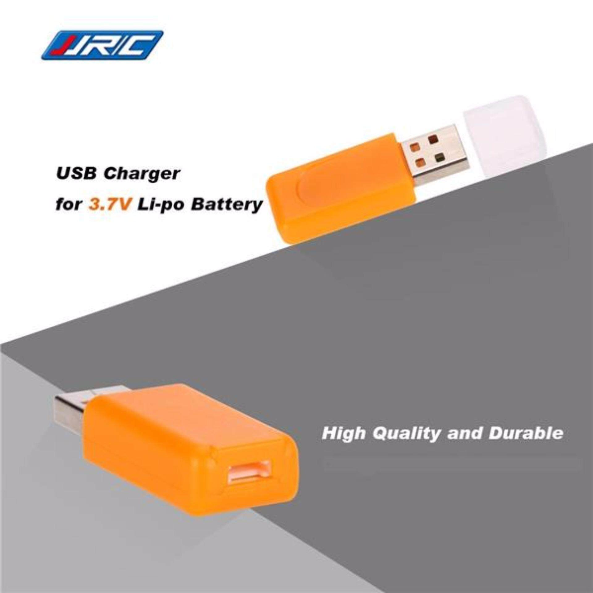 USB Charger 2pcs Pack For JJRC H37 RC Selfie Drone Spare Parts Toys for boys