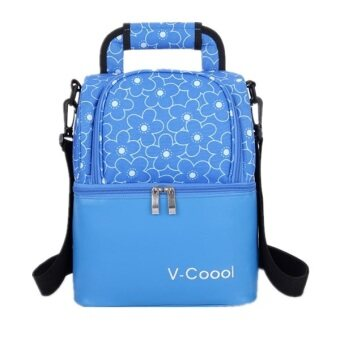 V-Cool New Cooler Bag (Blue)