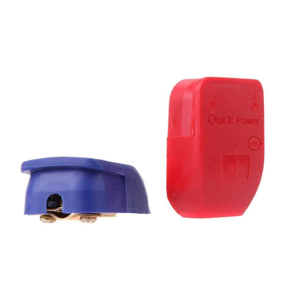 Best Selling Boat/Truck/Car/Van Quick Release Scap Battery Connectors Clamps 12/24V (Standard)