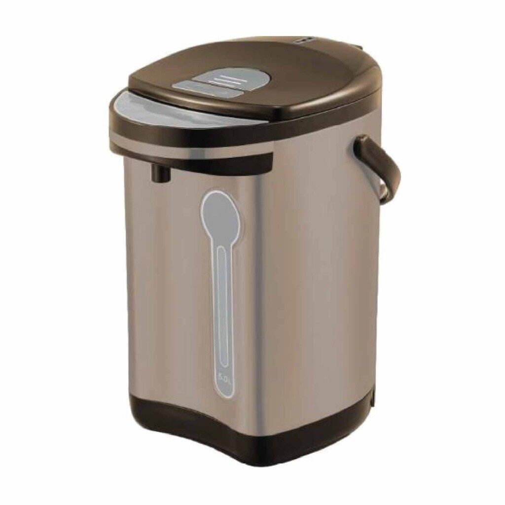 Morgan 6L Thermo Pot SUS304 Stainless Steel Inner Pot MTP-TC160L