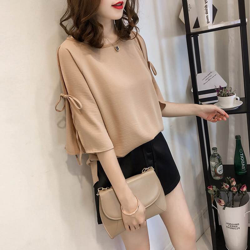 JYS Fashion Korean Style Women Long Sleeve Blouse or Top Collection 535- 5315