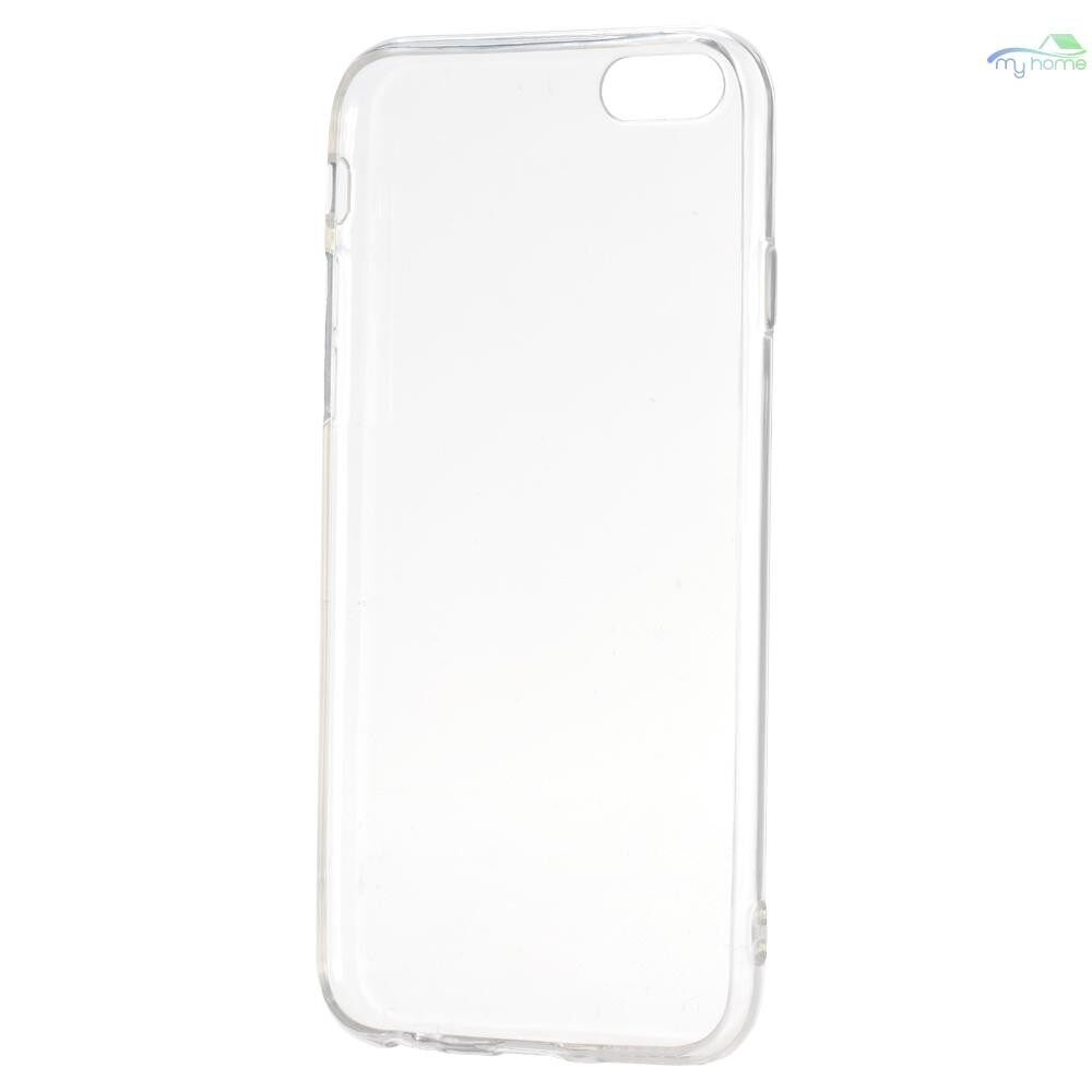 Cases & Covers - TPU Phone Protective Case for iPh 6 6S Cover 4.7 Inches Eco-friendly Stylish PORTABLE - #