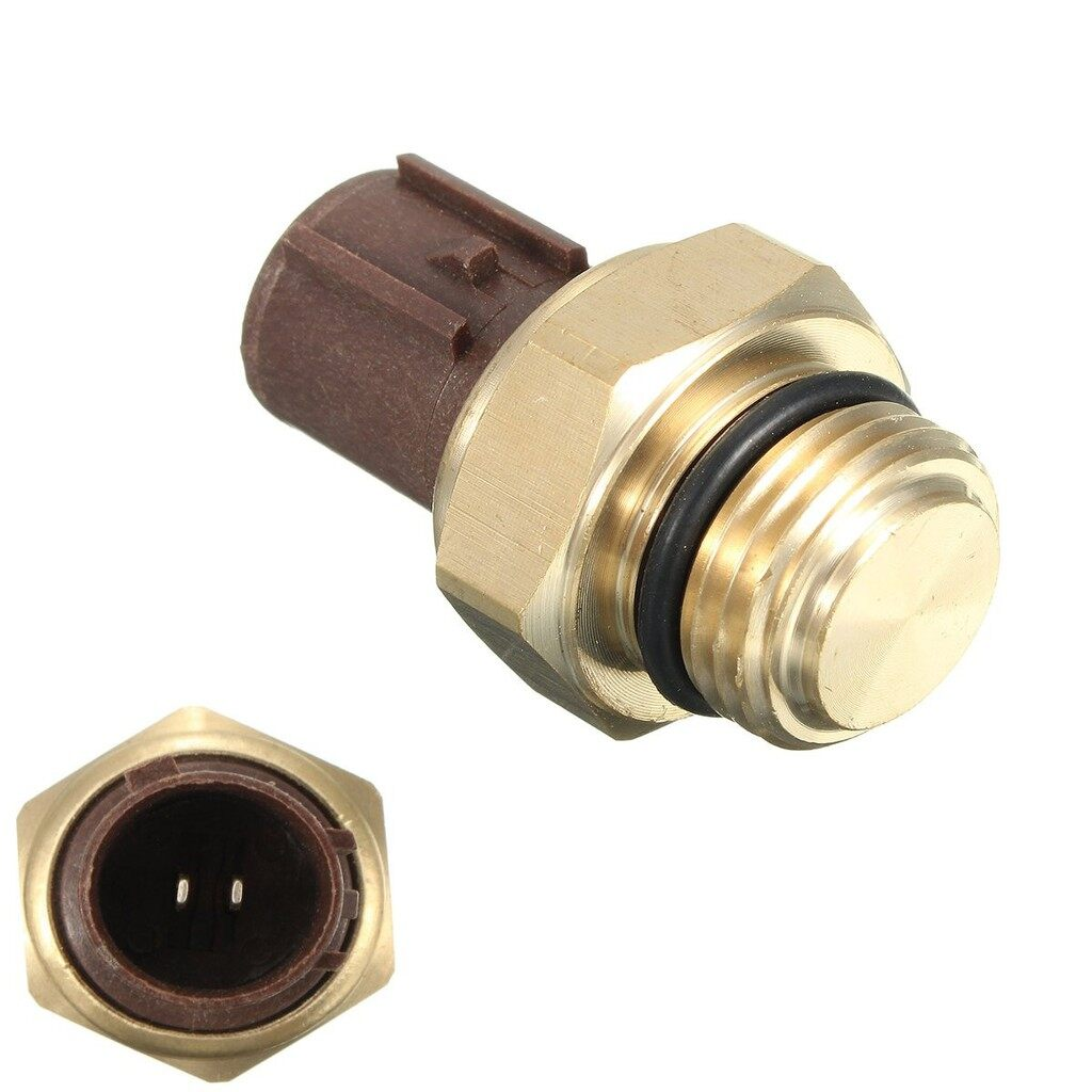 Coolants - Radiator Coolant Fan Water Temperature Switch Sensor For Honda Acura Accord - Car Oils & Fluids