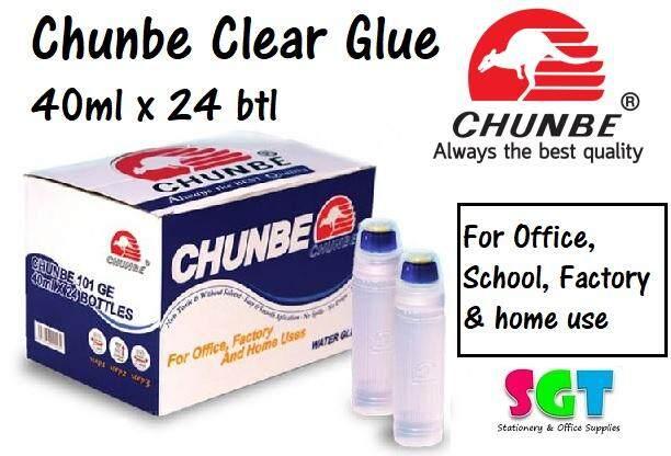 Chunbe Water Glue GE101 40ml (24pcs/box)