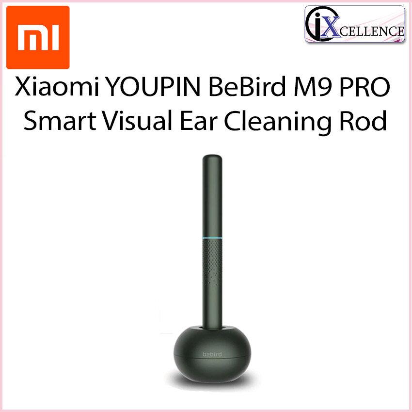 [IX] Xiaomi YOUPIN BeBird M9 PRO Smart Visual Ear Cleaning Rod