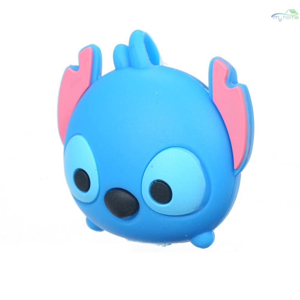 Lighting - Cute Animal Cable Bite USB Charging Protector Cover for Phone Pad Wire Line Cord Protection - 14 / 13 / 12 / 11