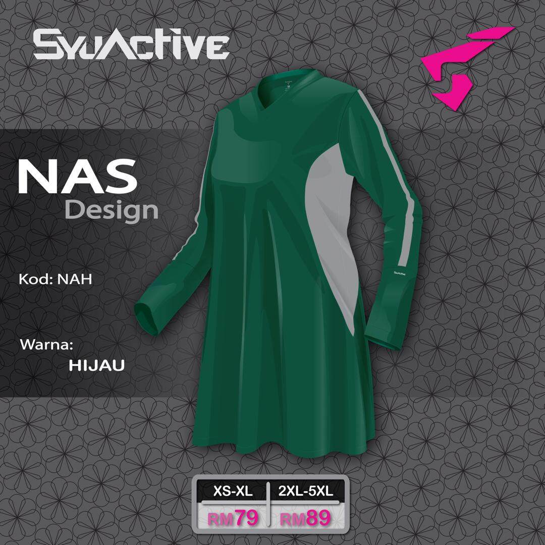 SyuActive NAS Series
