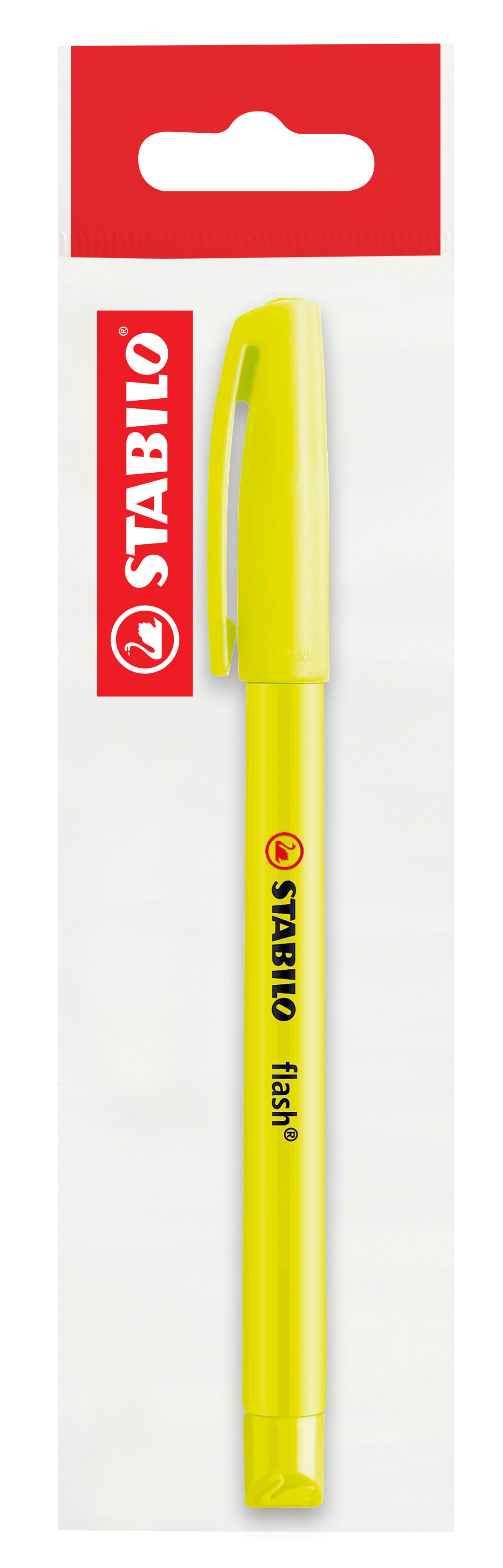 STABILO Flash Highlighters Pen