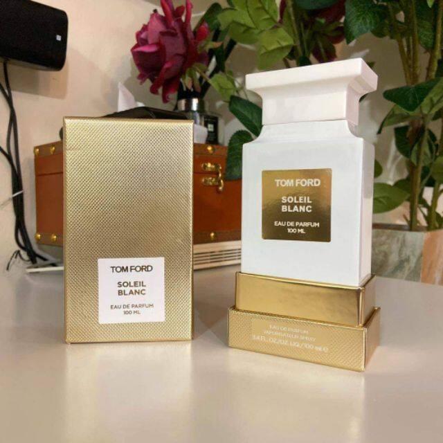 Ori Box HQ_T0m_F0rd Soleil Blanc Eau De Parfum 100ml